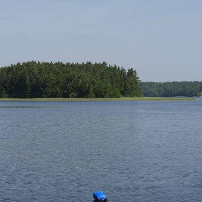 Nuottasaari Lappeenranta