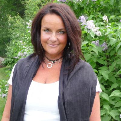 Marja Rak är en av Radio Vegas sommarpratare 2014