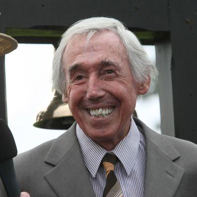 Gordon Banks 1937-2019.