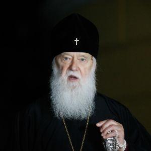 Kyrkomötet i Istanbul beslöt också att erkänna patriark Filaret som den ukrainska ortodoxa kristendomens överhuvud.