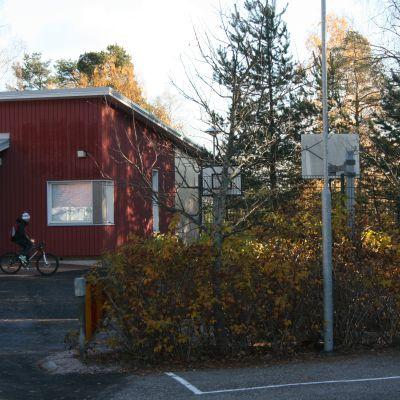 Sökövikens skola