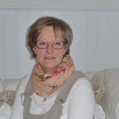 Tinne Sjöström
