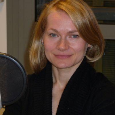 Lena Barner-Rasmussen