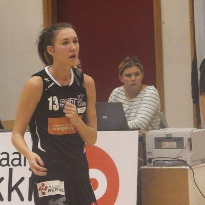 Jelena Reshetko.