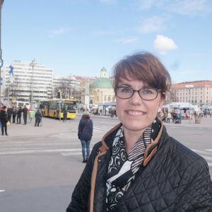 Maria Leppäkari