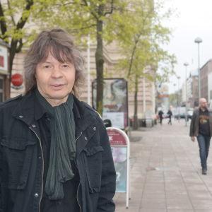 Henrik Jansson
