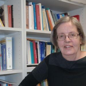 Susan Sundback