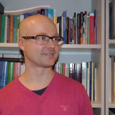 Tuomas Martikainen