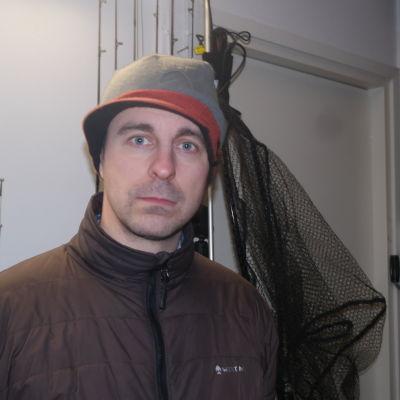 Mikael Sarelin
