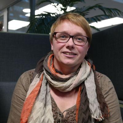 Johanna Wassholm