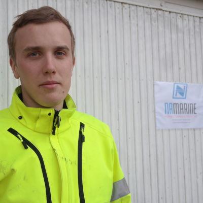 Alex Henriksson