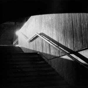 Asematunnelin portaat