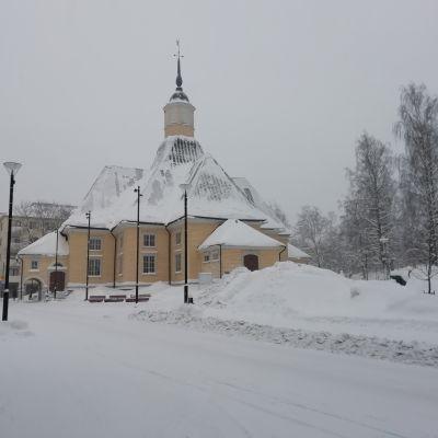 Marian kirkko