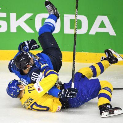 Petteri Lindbohm