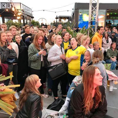 Ruotsi kannattajat