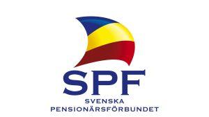 Svenska pensionärsförbundets logo