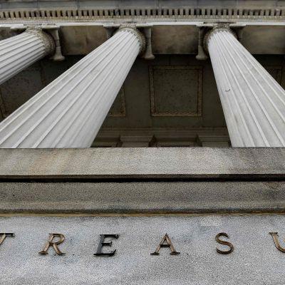 USA:s finansministerium tillhör de ministerier som ska ha varit mål för den ryska hackerattacken.