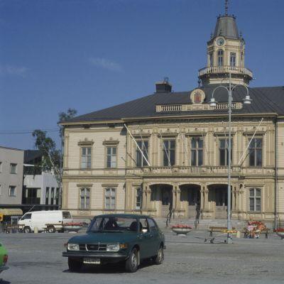 Jakobstad rådhus