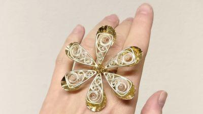Bild  Hanna Korhonen smycken bb248ae1a2d5e