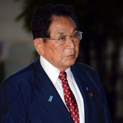 Keishu Tanaka