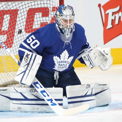 Kasimir Kaskisuo, Toronto Maple Leafs
