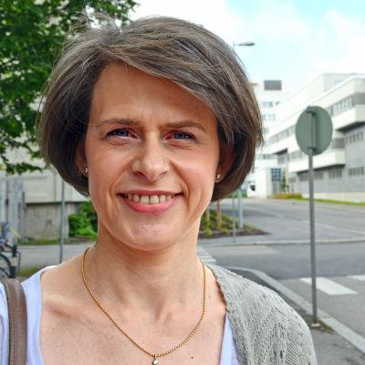 Ulrika Romantschuk.