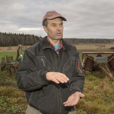 Ekoodlaren Magnus Selenius.