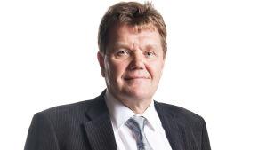 Socialdemokraternas riksdagsledamot Harry Wallin.