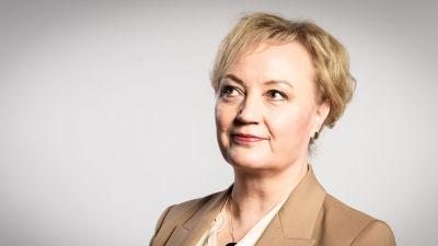 Europarlamentaarikko Elsi Katainen