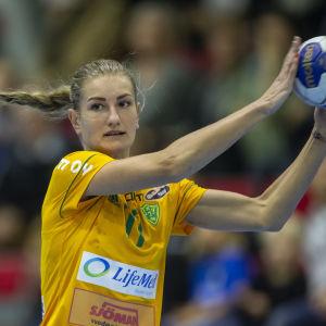 Valeriya Kirillova.