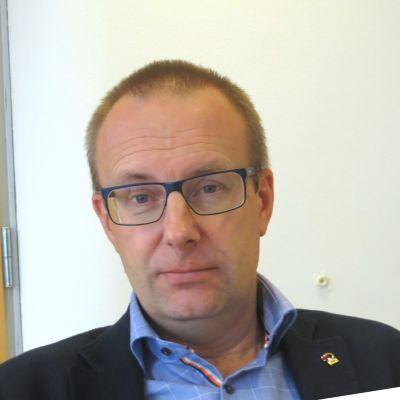 Jarkko Eloranta kasvokuva