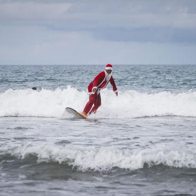 världsrekord i surfing i Australien