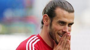 Gareth Bale, fotbolls-EM 2016.