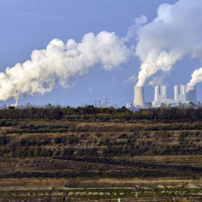 Kolkraftverk