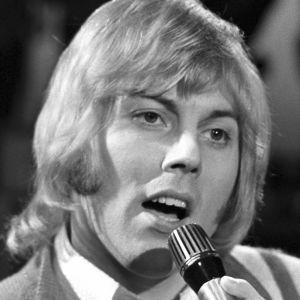 Danny (Ilkka Lipsanen) erikoislähikuvassa 1971