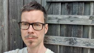 Sverker Finnström