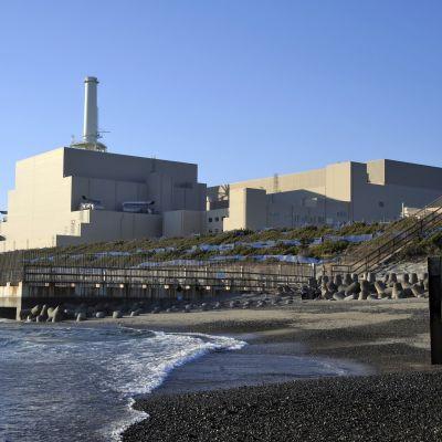 Världens farligaste kraftverk ska stängas