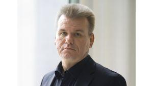 Yle Areenan palvelupäällikkö Kari Haakana