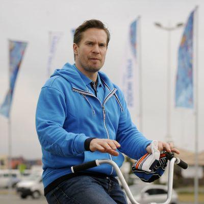 Kimmo Timonen, OS 2014