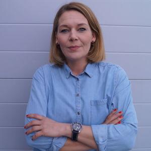 Mikaela Löv.