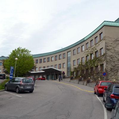 Barnkliniken i Mejlans renoveras för nästan 100 miljoner euro de kommande åren.
