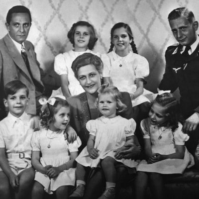 Magda Goebbels