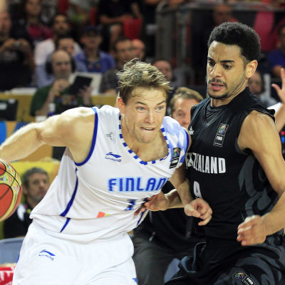 Petteri Koponen leder landslaget mot EM.