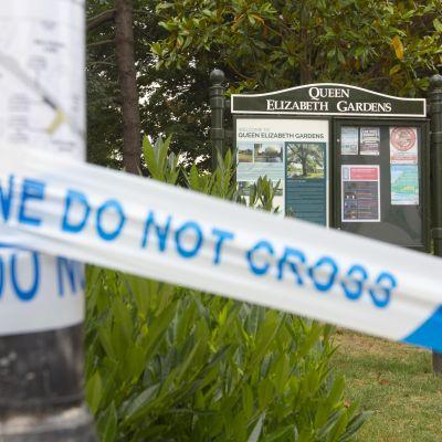 Det brittiska paret som exponerades för novitjok i slutet av juni hade besökt den här parken i Salisbury innan de insjuknade.