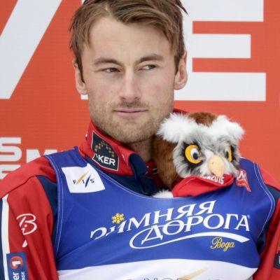 Hittills har Petter Northug vunnit två VM-guld i Falun.