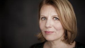Kirjailija Heidi Köngäs