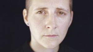 Författaren Martina Moliis-Mellberg.