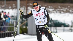 Matti Heikkinen, Finska cupen i Vanda, 2015.