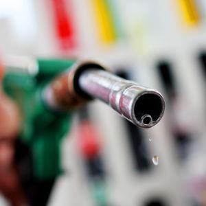 En bränslepump