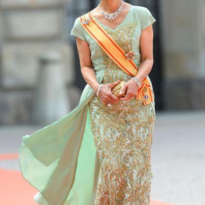 Prinsessan Hisako Takamado, Japan